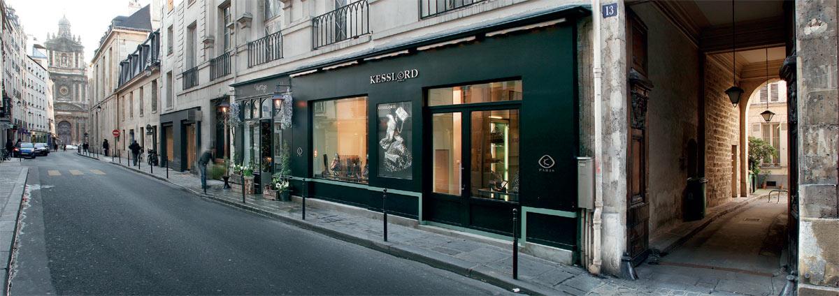 11 Rue de Sevigne 75004 Paris