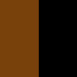 Cognac / Noir - CGN