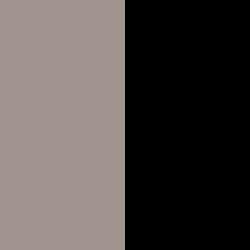 Taupe / Noir - TP/N