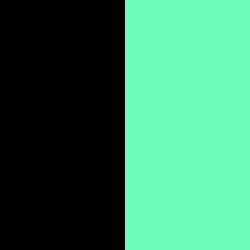 Noir / Menthol - NMT