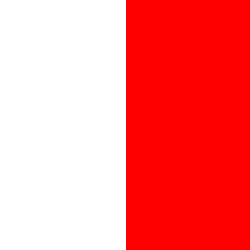 Blanc / Rouge - BLR