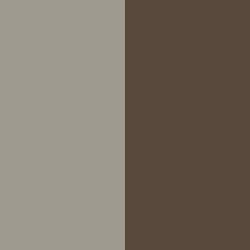 Taupe / Chocolat - TPCH