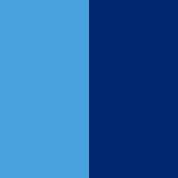 Bleu Jeans / Marine - BJ/ME