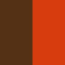 Chocolat / Brique - CH/BQ