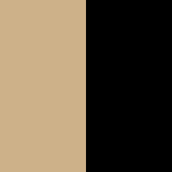 Camel Clair / Noir - CC/N