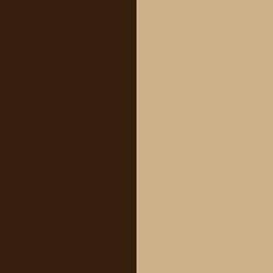 Chocolat / Camel Clair - CH/CC