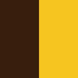 Chocolat / topaze - CH/TO