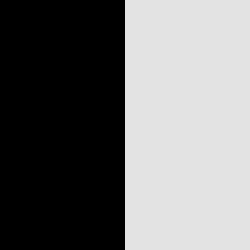 Noir / Argent - NAR