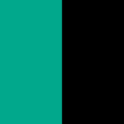 Emeraude/noir - EM/N