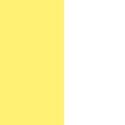 Soleil/blanc - SO/BL