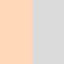 Rose pale / Gris claire - RPGC