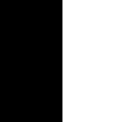Noir / Blanc - NBL